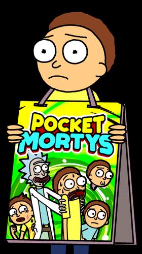 Pocket Morty