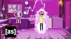 Rick and Morty The Other Five (Official Trailer) May 3 adult swim