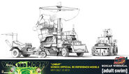 Worth Dayley Reference Vehicle Models2