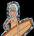 Surfer Rick