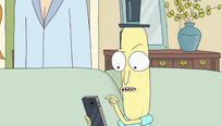 Mr. Poopybutthole texting