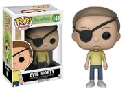 Funko-Pop-Rick-and-Morty-141-Evil-Morty
