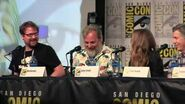 Rick And Morty San Diego Comic-Con 2019 Panel