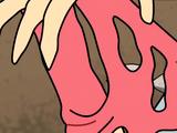 Cronenberg Morty