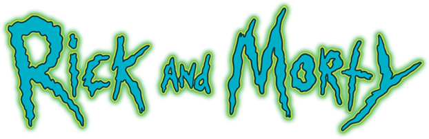 File:Rick and Morty logo.png
