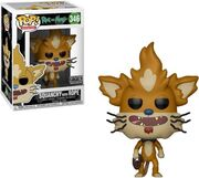 Funko-Pop-Rick-and-Morty-346-Squanchy-with-Rope-FYE-Exclusive