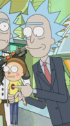 Salesman rick close rickcounters