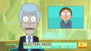 S3e7 election news