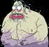 Gluttony Rick