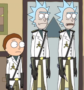 Rick Soldiers 2