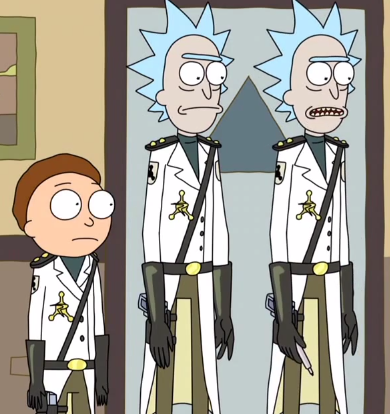 image rick soldiers 2 png rick and morty wiki fandom powered