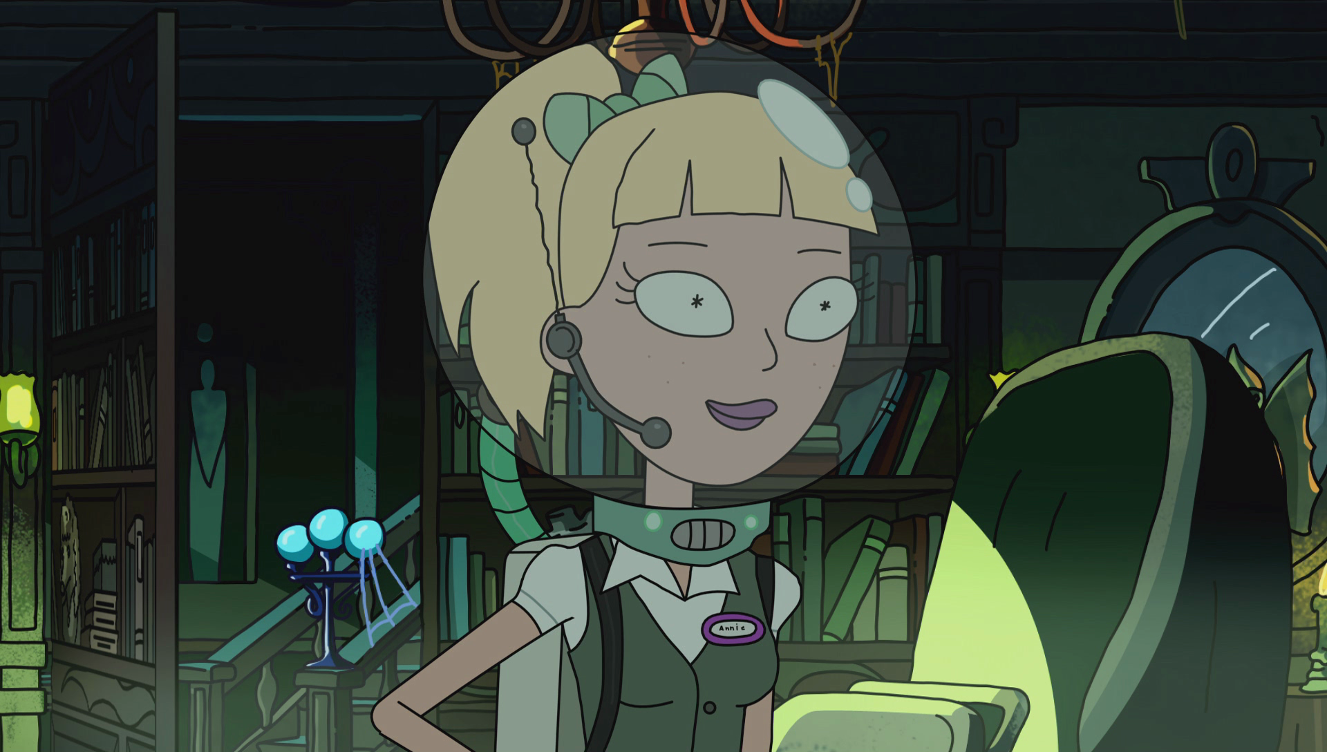 Image - Anatomy Park 11.png | Rick and Morty Wiki | FANDOM powered ...