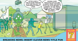 Glub 7 News
