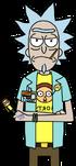 Storage Rick