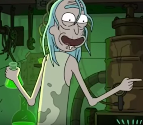 Png | Rick And Morty Wiki ... Rick And Morty