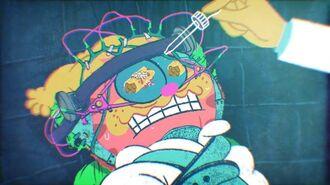 Rick & Morty - Lab ID