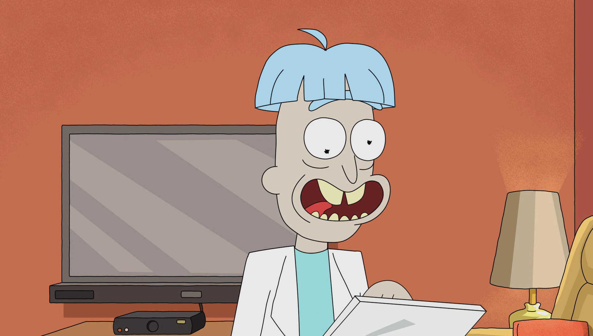 Best Rick And Morty Quotes Doofus Rick  Rick And Morty Wiki  Fandom Poweredwikia