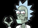 Feeling Rickcharged