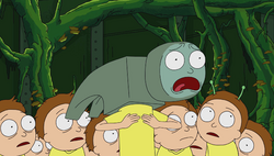 Hammer Morty