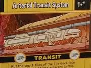 ArterialTransitSystem