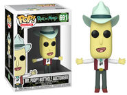 Funko-Pop-Rick-and-Morty-Figures-691-Mr.-Poopy-Butthole-Auctioneer