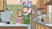S2e8 rick summer and morty hubbub
