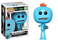Funko-Pop-Rick-and-Morty-180-Mr.-Meeseeks-with-Box-Barnes-and-Noble