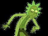 Toxic Rick