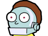 Robot Morty