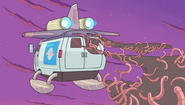S2e10 worms flying