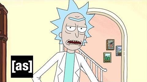 Thanksgiving Mondays at 10 30p Rick and Morty Adult Swim
