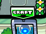 Crafting Stations (Pocket Mortys)