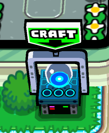 Crafting Stations Pocket Mortys Rick And Morty Wiki Fandom