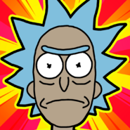 Pocket Mortys App Icon 1.4.1