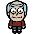 Grandparick