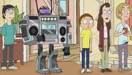 S1e11 boombox bot