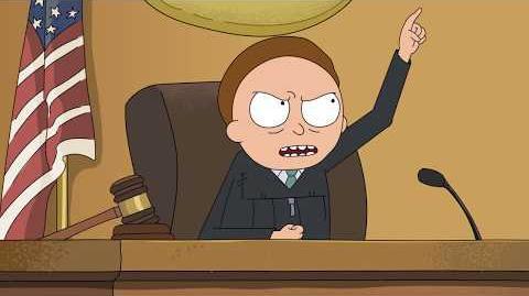 Judge Morty- State of Georgia Vs. Rick Allen