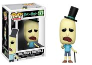 Funko-Pop-Rick-and-Morty-177-Mr.-Poopy-Butthole