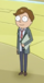 Lawyer Morty