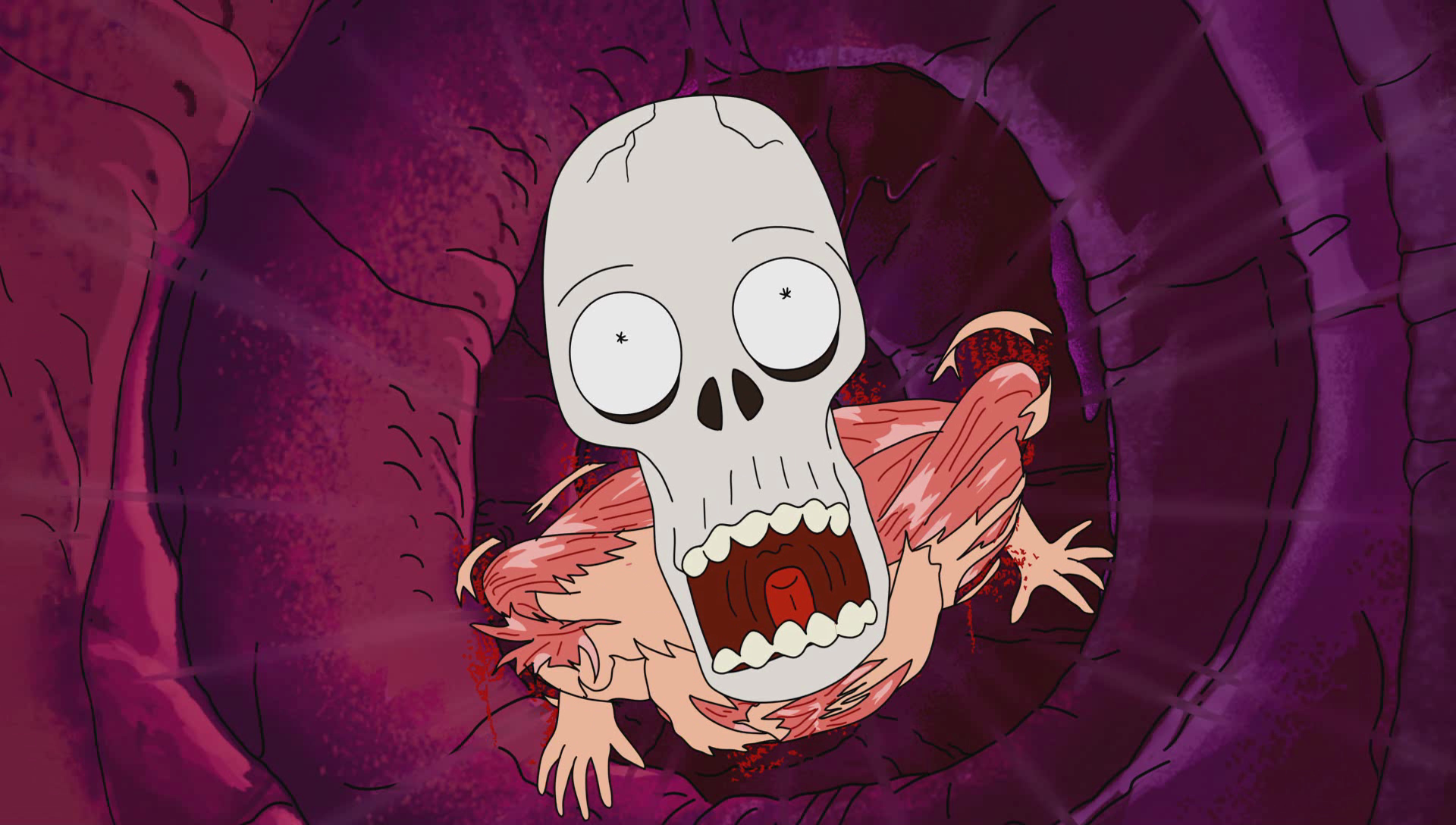 Image - Anatomy Park 18.png | Rick and Morty Wiki | FANDOM powered ...