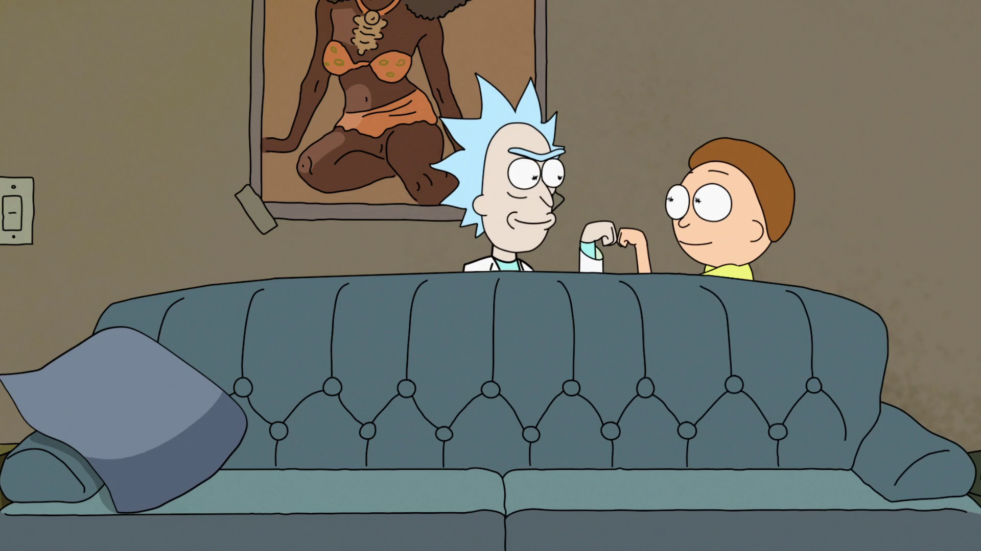 Rick Sanchez Rick And Morty Quotes