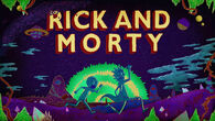 Rick and Morty Promo