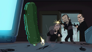 S3e3 pickle decoy