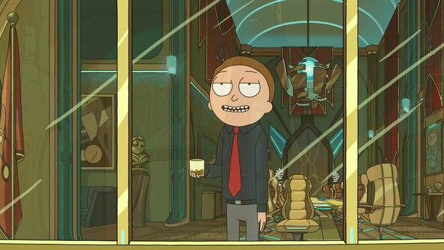 File:S3e7 morty with drink.png