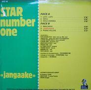 Star NumberOne Jangaake Back