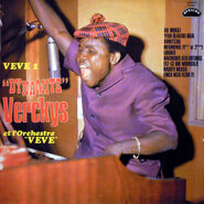 Verckys, front