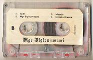 Ingele - Mgr Bigirumwami (K7) L1