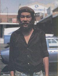 1983 Kingston 500