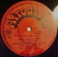 KABAKA INTERNATIONAL GUITAR BAND - ONYE MAM KA NMA LADO A