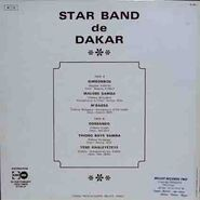 Star Band Vol 2 Back